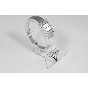 Zegarek srebrny 02-09