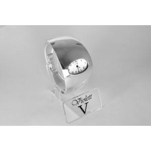 Zegarek srebrny 01-35