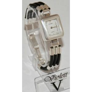Zegarek srebrny 09-50
