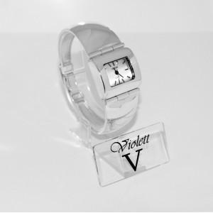 Zegarek srebrny 03-15