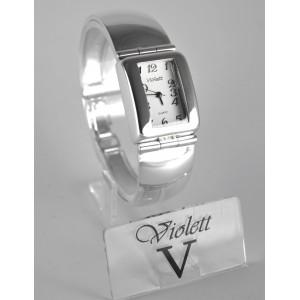 Zegarek srebrny 03-06