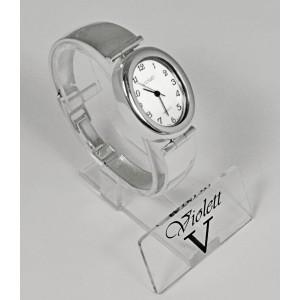 Zegarek srebrny 08-32