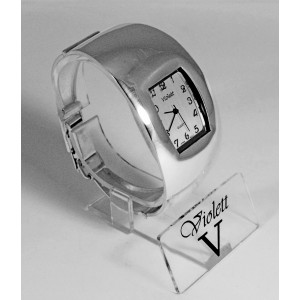 Zegarek srebrny 01-44