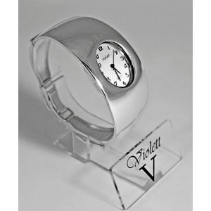 Zegarek srebrny 01-45
