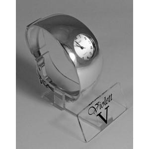 Zegarek srebrny 01-46