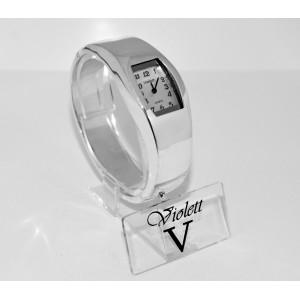 zegarek srebrny 01-16