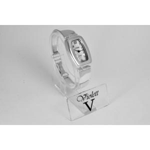 zegarek srebrny 03-02