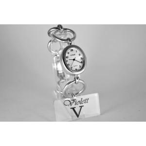 zegarek srebrny 08-32 k.