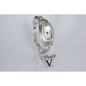 zegarek srebrny 03-32