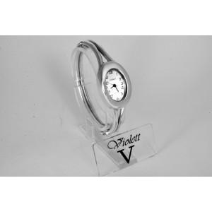 zegarek srebrny 04-20