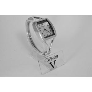 zegarek srebrny 03-18 sz.