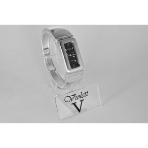 zegarek srebrny 03-03