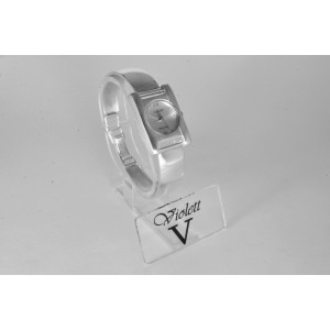 zegarek srebrny 02-14