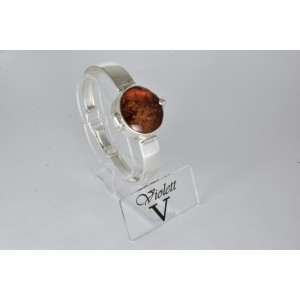 zegarek srebrny 07 -10
