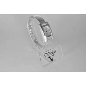 zegarek srebrny 02-20