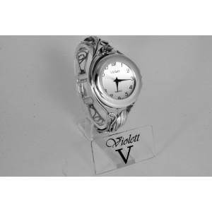 Zegarek srebrny 03-37