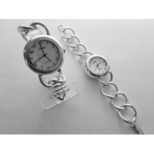 zegarek srebrny 03-39 ł.