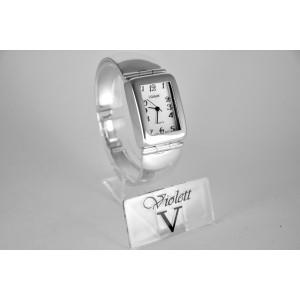 Zegarek srebrny 03-38