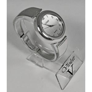 Zegarek srebrny 03-39