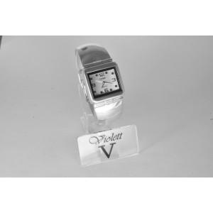 Zegarek srebrny 03-24