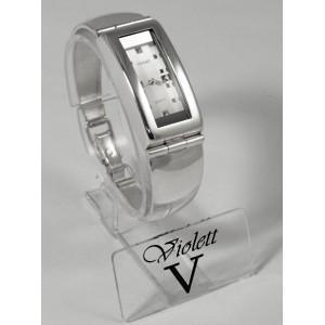 Zegarek srebrny 03-20