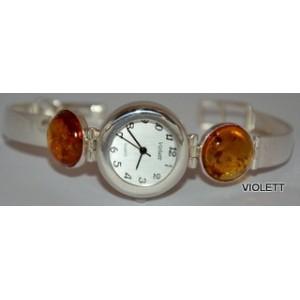 Zegarek srebrny 07-20