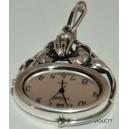 Zegarek srebrny 04-33