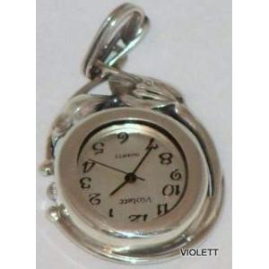 Zegarek srebrny 04-29