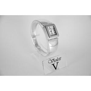 Zegarek srebrny 04-06
