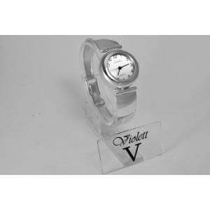 Zegarek srebrny 04-08