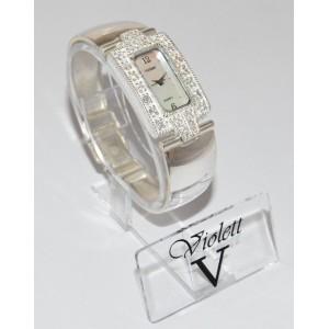 Zegarek srebrny 00-06