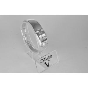 Zegarek srebrny 02-07