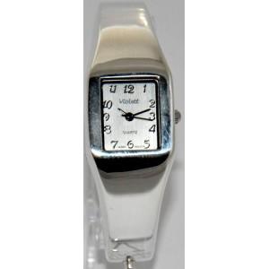 Zegarek srebrny 01-41