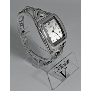 Zegarek srebrny 03-28