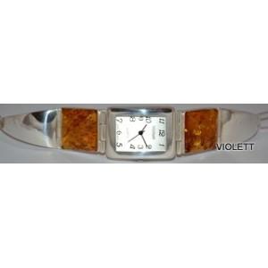 Zegarek srebrny 07-29