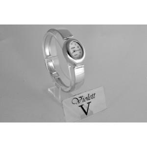 Zegarek srebrny 04-07
