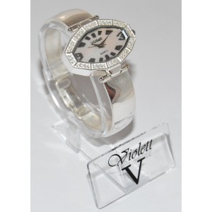 Zegarek srebrny 00-07