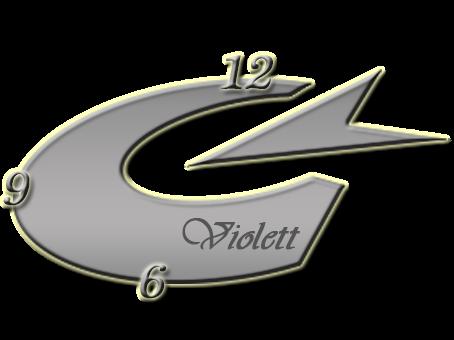 Violett- Sklep Jubilerski